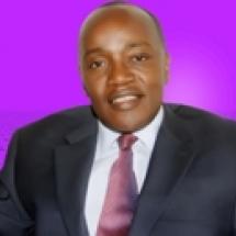 Dr. Joshua Musinguzi